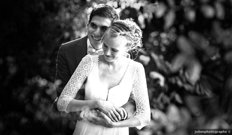 Le mariage de Arnaud et Mégane à Le Chesnay, Yvelines
