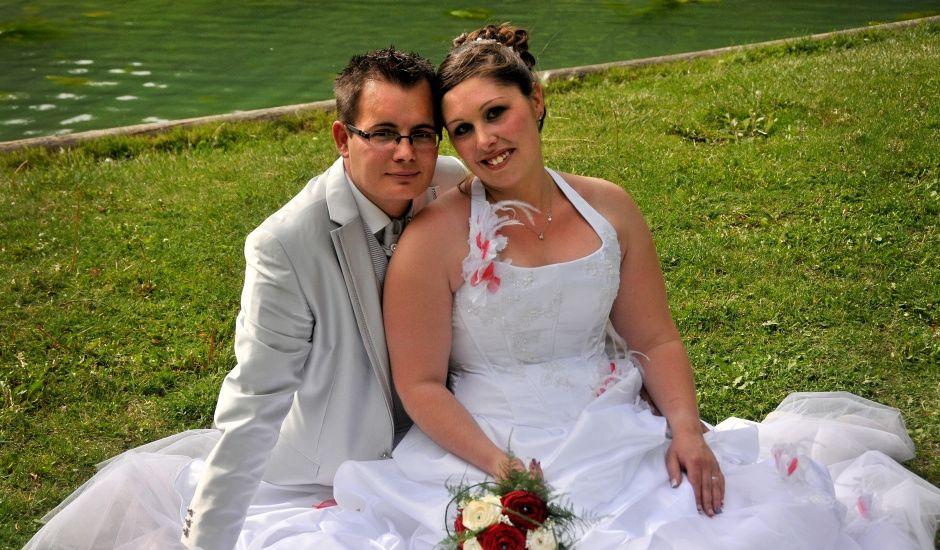 Le mariage de Sylvia et Julien à Briançon, Hautes-Alpes