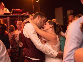 Le mariage de Stéphanie et Sébastien
