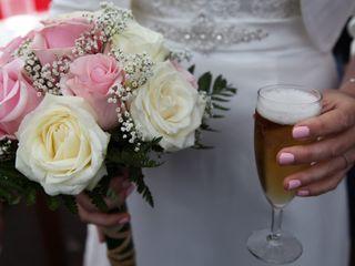 Le mariage de Annaïck et Alex 3