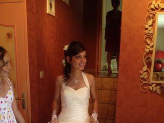 Le mariage de Cédric et Fanny 1