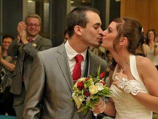 Le mariage de Cédric et Fanny 3