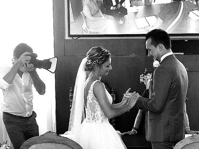 Le mariage de Arthur et Amandine à Gujan-Mestras, Gironde 5
