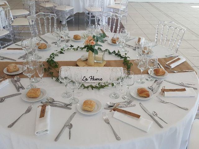Le mariage de Arthur et Amandine à Gujan-Mestras, Gironde 13