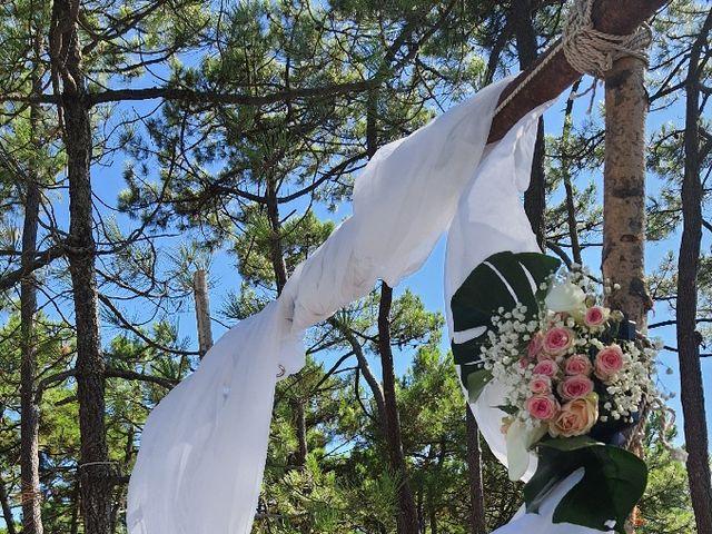 Le mariage de Arthur et Amandine à Gujan-Mestras, Gironde 18