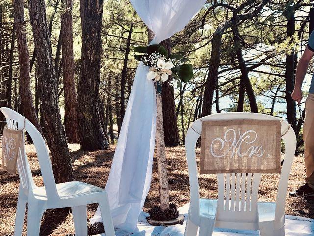 Le mariage de Arthur et Amandine à Gujan-Mestras, Gironde 21