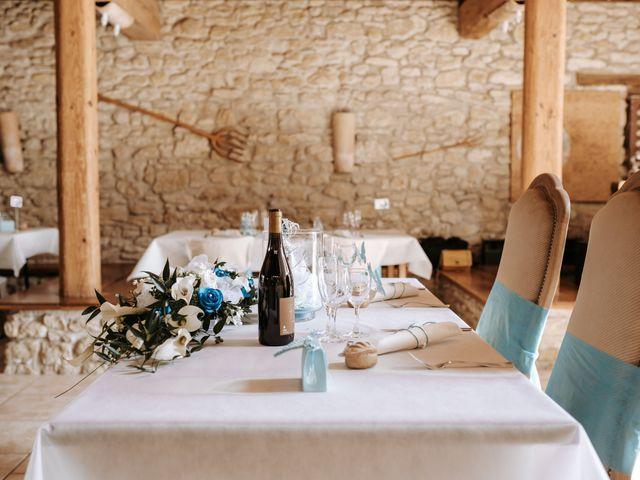 Le mariage de Sebastien et Virginie à Montferrand, Aude 3