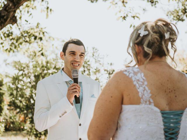 Le mariage de Sebastien et Virginie à Montferrand, Aude 15