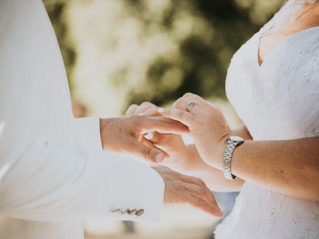 Le mariage de Sebastien et Virginie à Montferrand, Aude 1