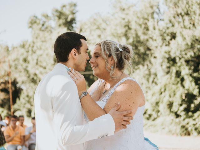 Le mariage de Sebastien et Virginie à Montferrand, Aude 19