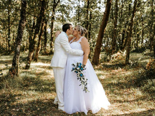 Le mariage de Sebastien et Virginie à Montferrand, Aude 27