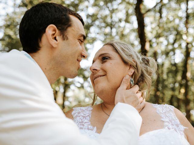 Le mariage de Sebastien et Virginie à Montferrand, Aude 2
