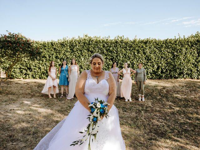 Le mariage de Sebastien et Virginie à Montferrand, Aude 28