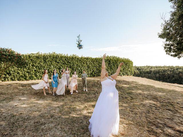 Le mariage de Sebastien et Virginie à Montferrand, Aude 29