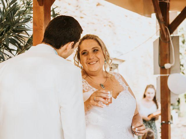 Le mariage de Sebastien et Virginie à Montferrand, Aude 31
