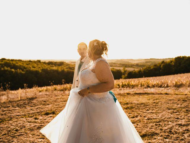 Le mariage de Sebastien et Virginie à Montferrand, Aude 37