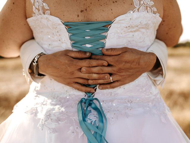 Le mariage de Sebastien et Virginie à Montferrand, Aude 38