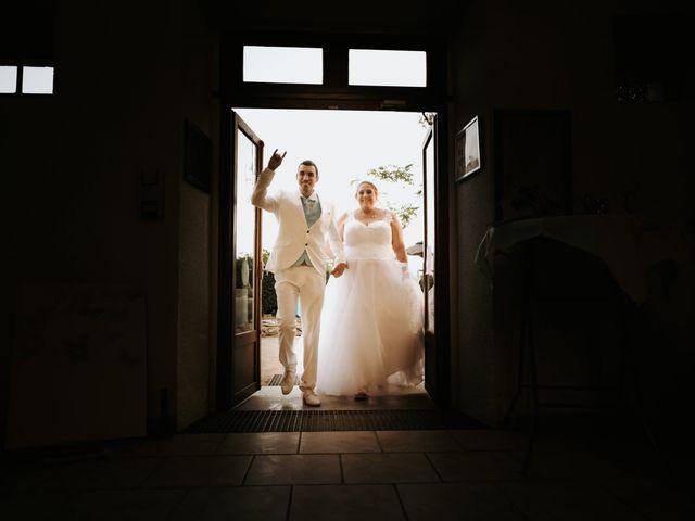 Le mariage de Sebastien et Virginie à Montferrand, Aude 41