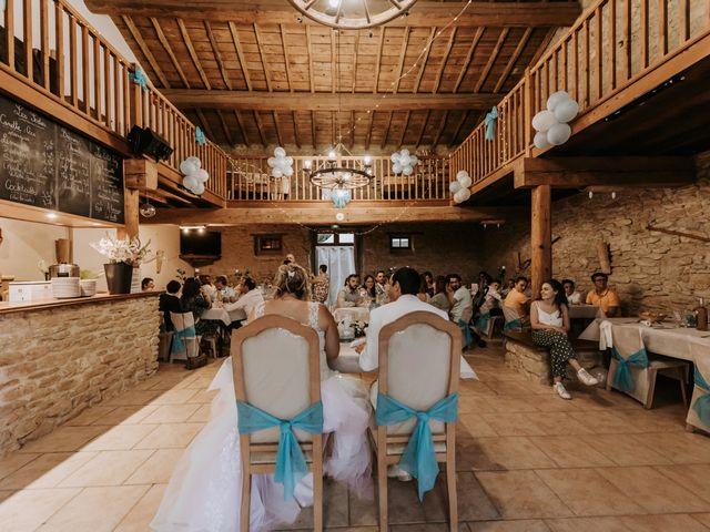 Le mariage de Sebastien et Virginie à Montferrand, Aude 43