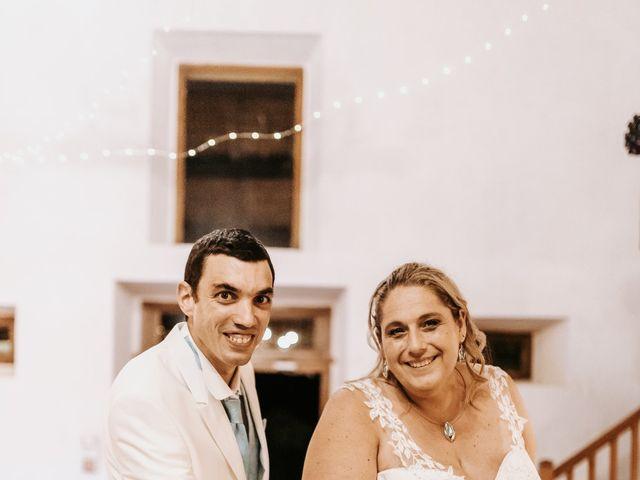Le mariage de Sebastien et Virginie à Montferrand, Aude 45