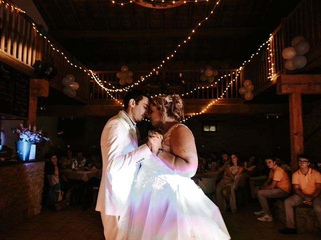 Le mariage de Sebastien et Virginie à Montferrand, Aude 47