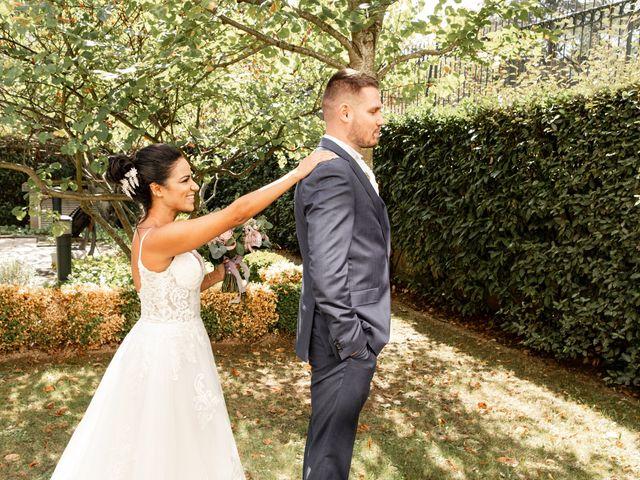 Le mariage de Anthony et Sabrina à Rungis, Val-de-Marne 11
