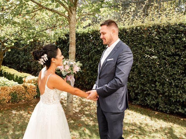 Le mariage de Anthony et Sabrina à Rungis, Val-de-Marne 12