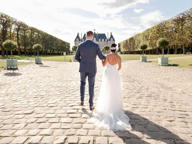 Le mariage de Anthony et Sabrina à Rungis, Val-de-Marne 24