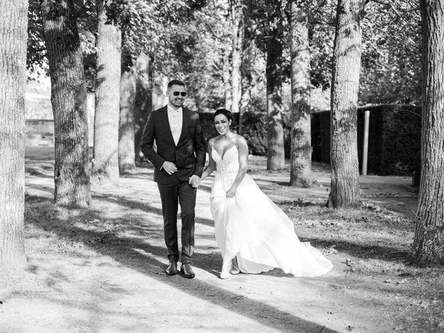 Le mariage de Anthony et Sabrina à Rungis, Val-de-Marne 25
