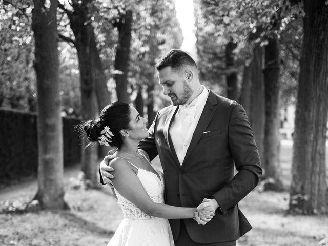 Le mariage de Anthony et Sabrina à Rungis, Val-de-Marne 26
