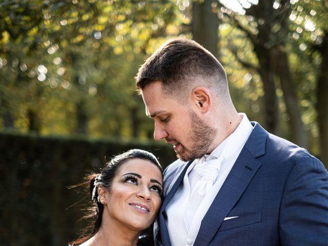 Le mariage de Anthony et Sabrina à Rungis, Val-de-Marne 27