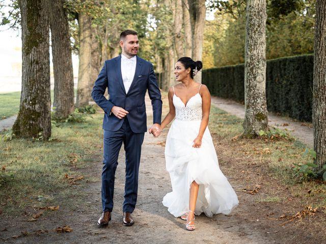 Le mariage de Anthony et Sabrina à Rungis, Val-de-Marne 28