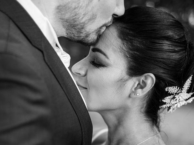 Le mariage de Anthony et Sabrina à Rungis, Val-de-Marne 29