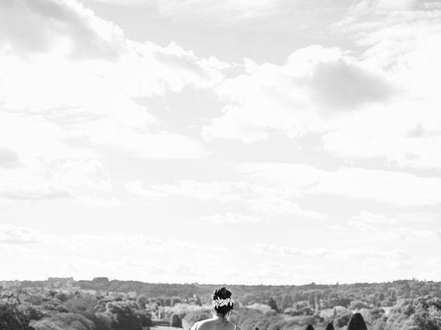 Le mariage de Anthony et Sabrina à Rungis, Val-de-Marne 30