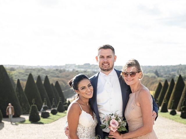 Le mariage de Anthony et Sabrina à Rungis, Val-de-Marne 33
