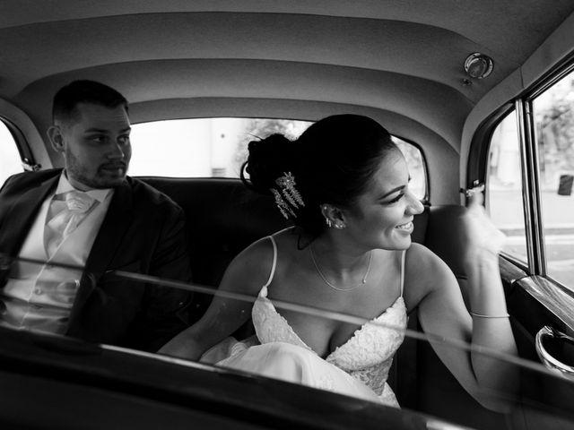 Le mariage de Anthony et Sabrina à Rungis, Val-de-Marne 35