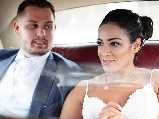Le mariage de Anthony et Sabrina à Rungis, Val-de-Marne 36