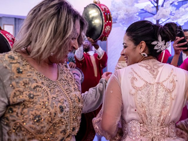 Le mariage de Anthony et Sabrina à Rungis, Val-de-Marne 49