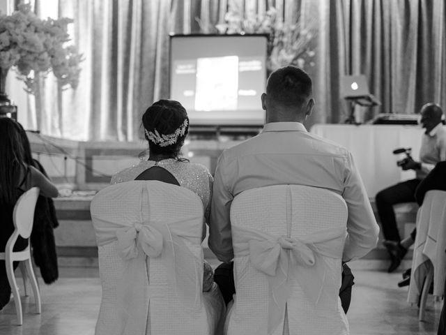 Le mariage de Anthony et Sabrina à Rungis, Val-de-Marne 53
