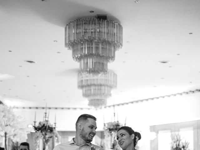 Le mariage de Anthony et Sabrina à Rungis, Val-de-Marne 54