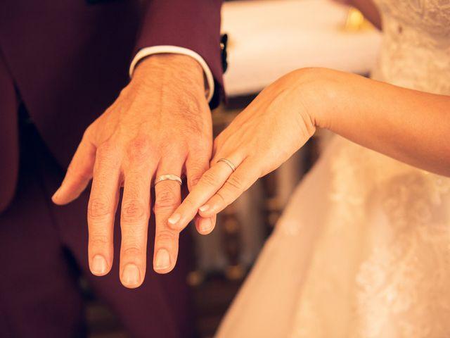 Le mariage de Sébastien et Stéphanie à Lupstein, Bas Rhin 10