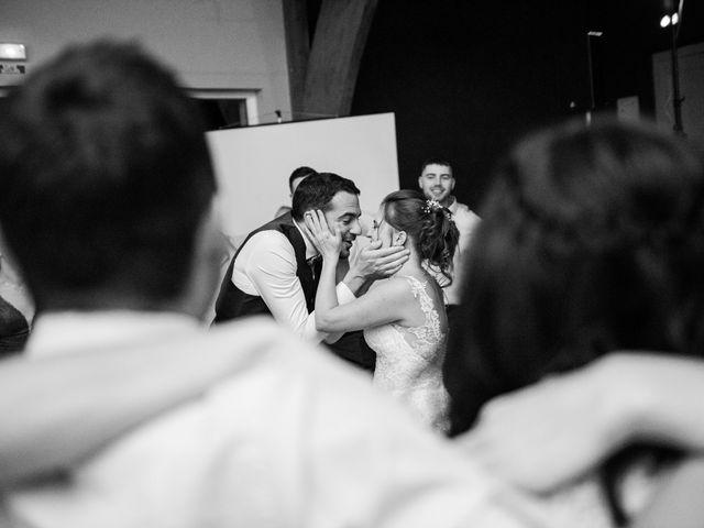 Le mariage de Sébastien et Stéphanie à Lupstein, Bas Rhin 23
