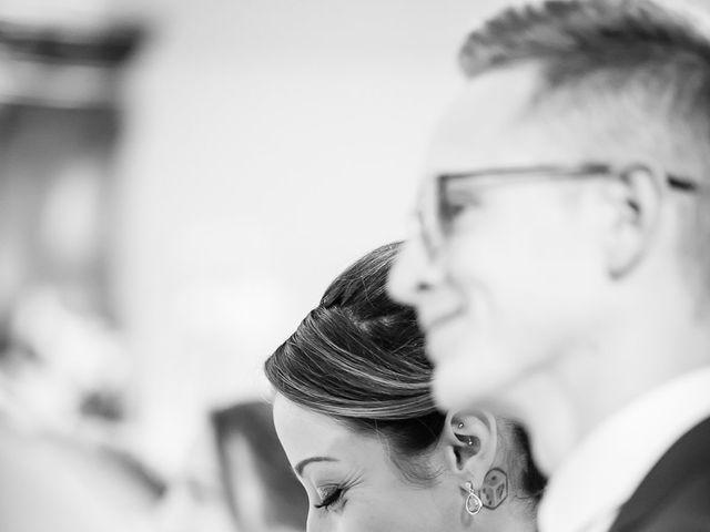 Le mariage de Alexandre et Marie-Ange à Granges-le-Bourg, Haute-Saône 18