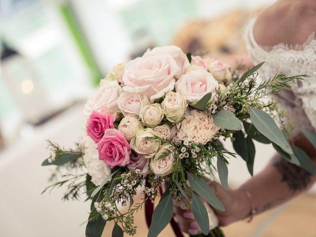 Le mariage de Alexandre et Marie-Ange à Granges-le-Bourg, Haute-Saône 26