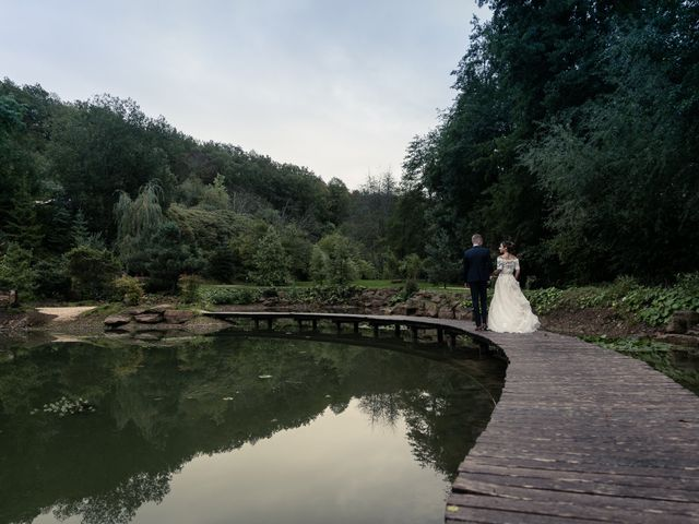 Le mariage de Alexandre et Marie-Ange à Granges-le-Bourg, Haute-Saône 38