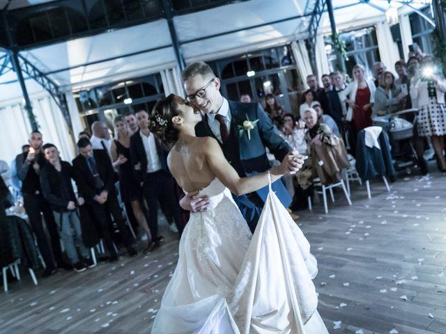 Le mariage de Alexandre et Marie-Ange à Granges-le-Bourg, Haute-Saône 42
