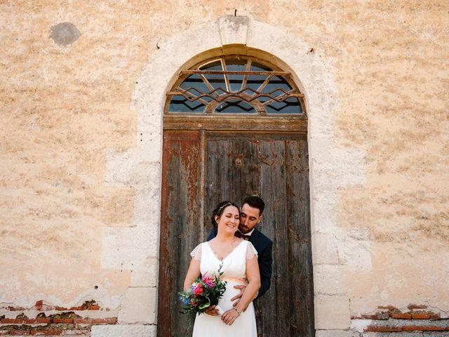 Le mariage de CLÉMENT et CAMILLE à Fauguerolles, Lot-et-Garonne 12