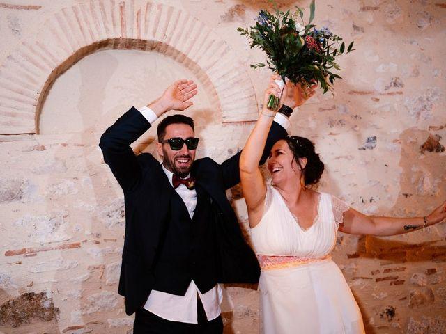 Le mariage de CLÉMENT et CAMILLE à Fauguerolles, Lot-et-Garonne 40