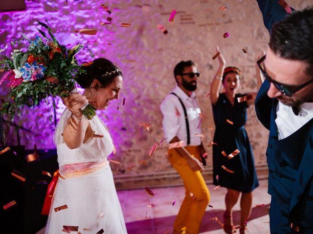 Le mariage de CLÉMENT et CAMILLE à Fauguerolles, Lot-et-Garonne 36