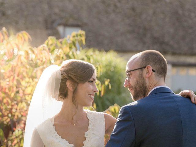 Le mariage de Margarete et Yann